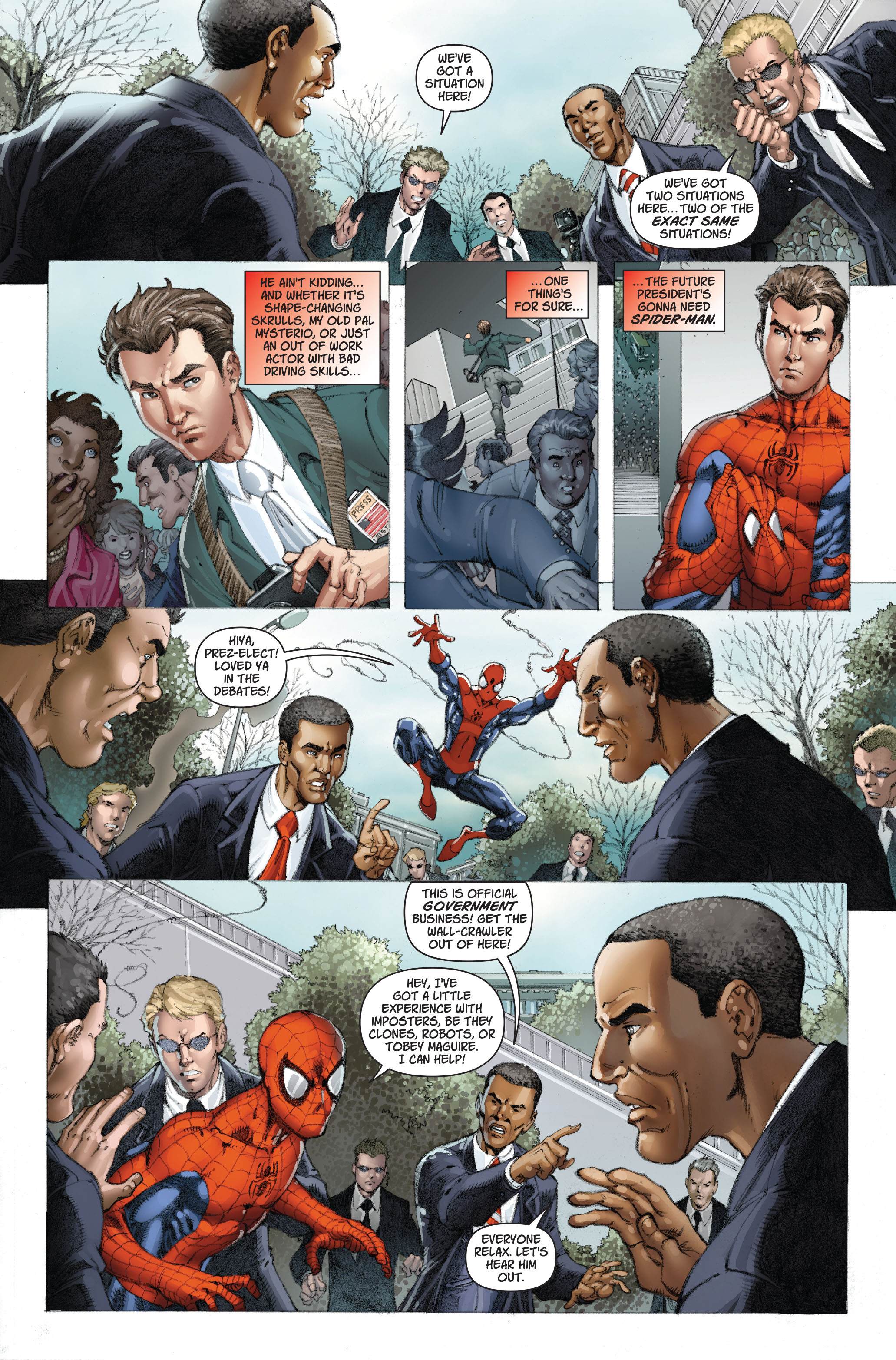 The Amazing Spider-Man (1963) 583 Page 25