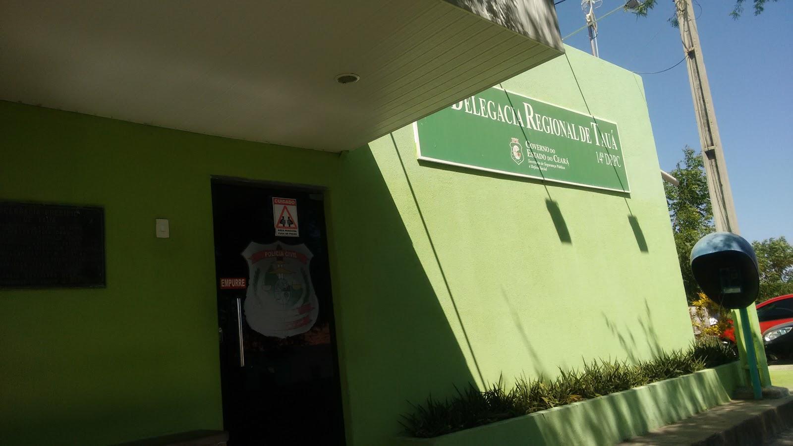 Blog do Edy : Detentos são transferidos da Delegacia para a Cadeia ...