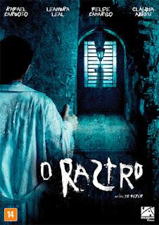 O Rastro - DVDRip Nacional