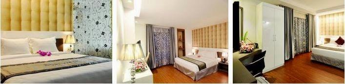Sunflower Luxury Hotel