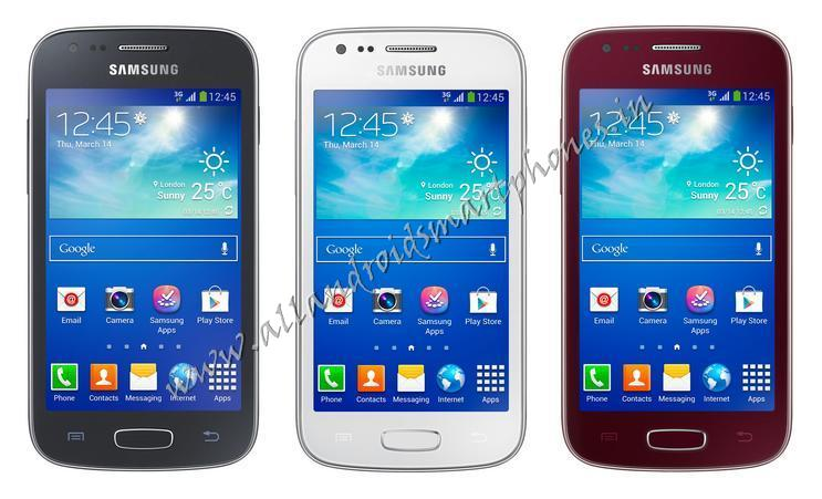 Samsung Galaxy Ace 3 GT-S7272 3G Android Smartphone Review