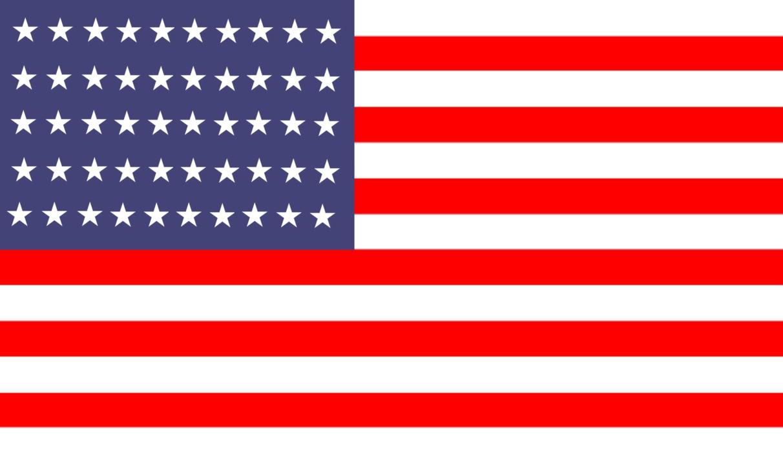 american flag - photo #16