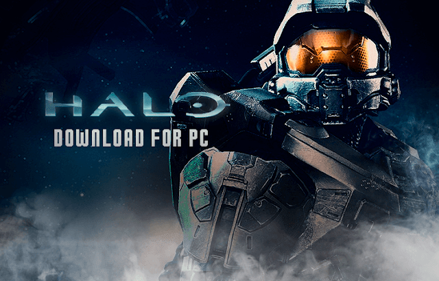 Halo for PC Windows 10/7/8 Laptop (Official)