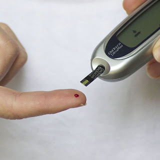 Can Acupuncture be the Treatment for Diabetes?