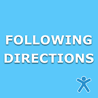 Following directions app