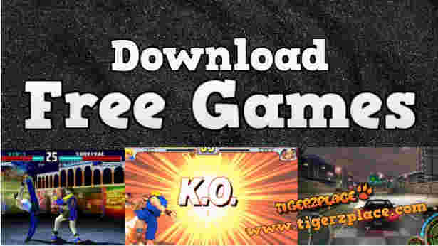 gaming download free