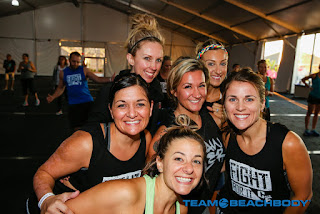 beachbody leadership retreat, beachbody coaching, core de force, katy ursta, beachbody on demand