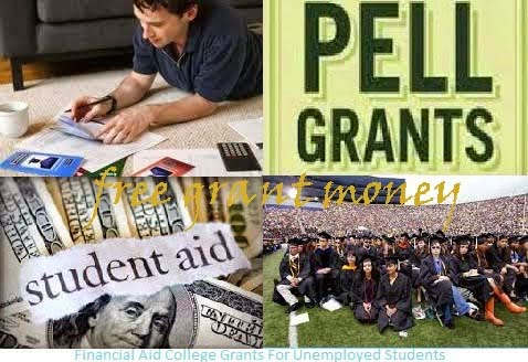 Free Government Grant Money