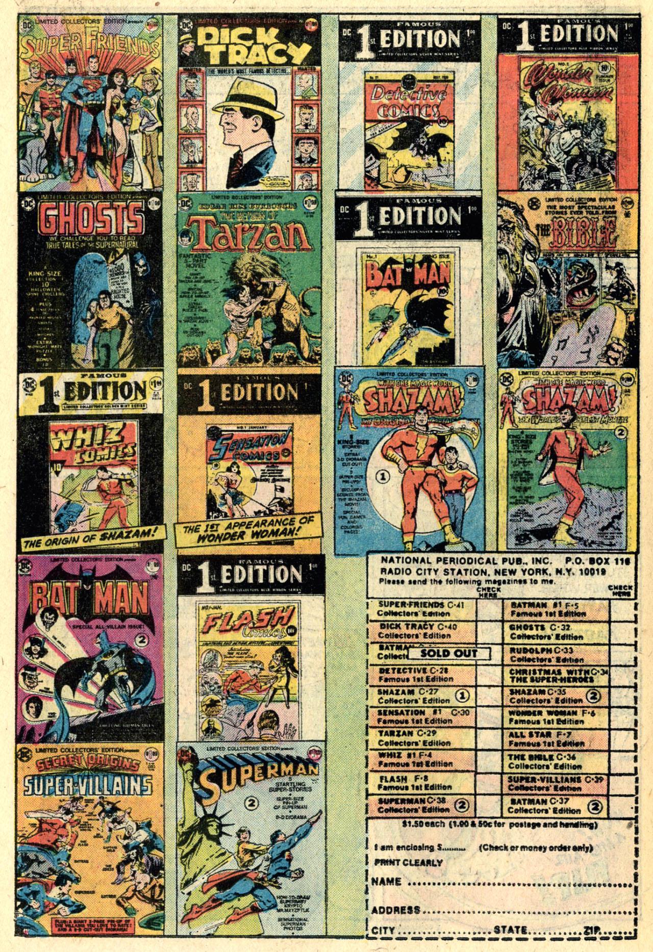 Detective Comics (1937) 455 Page 17