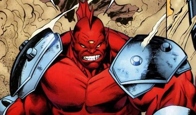 Musuh-musuh Terkuat Justice League (DC), dari Deathstroke sampai Anti-Monitor