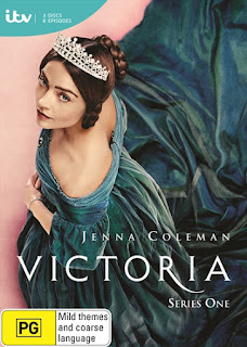 Nữ Hoàng Victoria