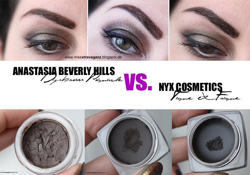 Miss Von Xtravaganz Review Anastasia Beverly Hills
