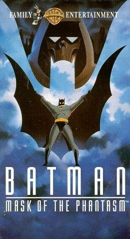 Watch Batman Mask of the Phantasm (1993) Online For Free Full Movie English Stream