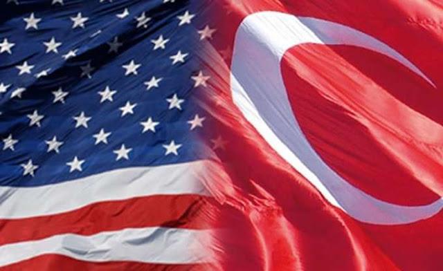 Τι εξηγεί τον τουρκικό αντιαμερικανισμό