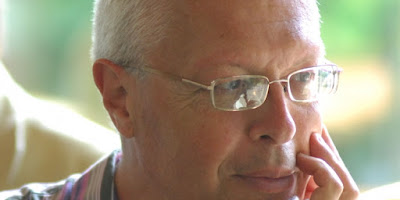 Michael Finnissy - Composer in Residence at St John's College, Cambridge
