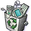 Why is it important to recycle our old electronic devices?