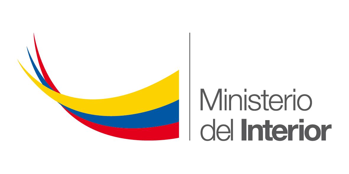 Certificado de antecedentes penales en ecuador antes for Ministerio del interior y de justicia