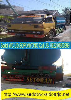 SEDOT WC KLETEK SIDOARJO CALL 085755555878