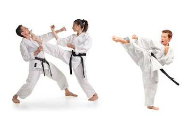 judo or karate, history of judo karate, how can take training of judo and karate,