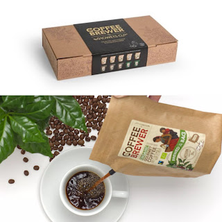 Coffeebrewer by Grower's Cup