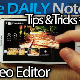 TheDailyNote Net - #1 RESOURCE FOR GALAXY Note Users: December 2012