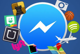 Cosa fa il Messenger