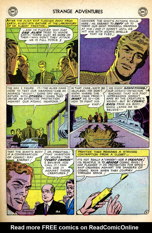 Strange Adventures (1950) issue 82 - Page 5