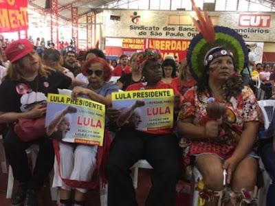 Lula livre
