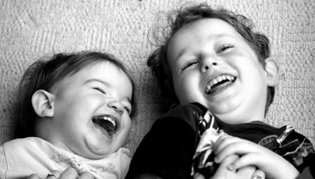 Inilah Enam Manfaat Tertawa Untuk Kesehatan Yang Jarang Diketahui