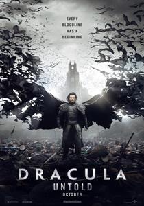 Drácula, La leyenda Jamás Contada Cover 2