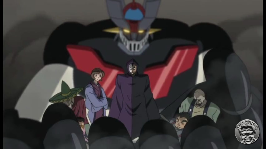 cap2B8 - Mazinger Edition Z: The Impact! (2009) [DVDC NTSC][5 DVDs][HDTV][Audio SOLO Latino]