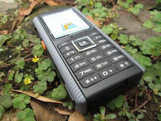 Hape Outdoor Samsung A657 New Dust Shock Splash Resistant