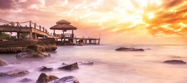 Pour votre voyage Pattaya , comparez et trouvez un hôtel au meilleur prix.  Le Comparateur d'hôtel regroupe tous les hotels Pattaya  et vous présente une vue synthétique de l'ensemble des chambres d'hotels disponibles. Pensez à utiliser les filtres disponibles pour la recherche de votre hébergement séjour Pattaya sur Comparateur d'hôtel, cela vous permettra de connaitre instantanément la catégorie et les services de l'hôtel (internet, piscine, air conditionné, restaurant...)