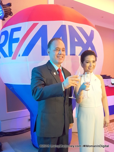 RE/MAX Philippines team
