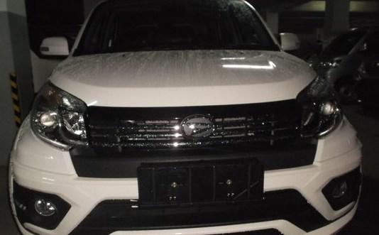 Dijual Mobil DAIHATSU TERIOS R 2016