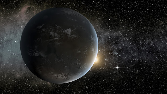 UFO Sightings : NASA : Kepler Discovers Two Habitable ...