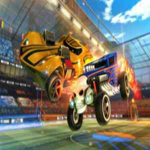 Rocket League Hot Wheels Edition game download highly compressed via torrent