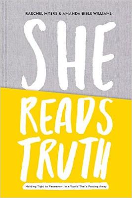 She Reads Truth PDF
