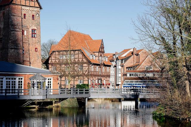 Lüneburg Bergström