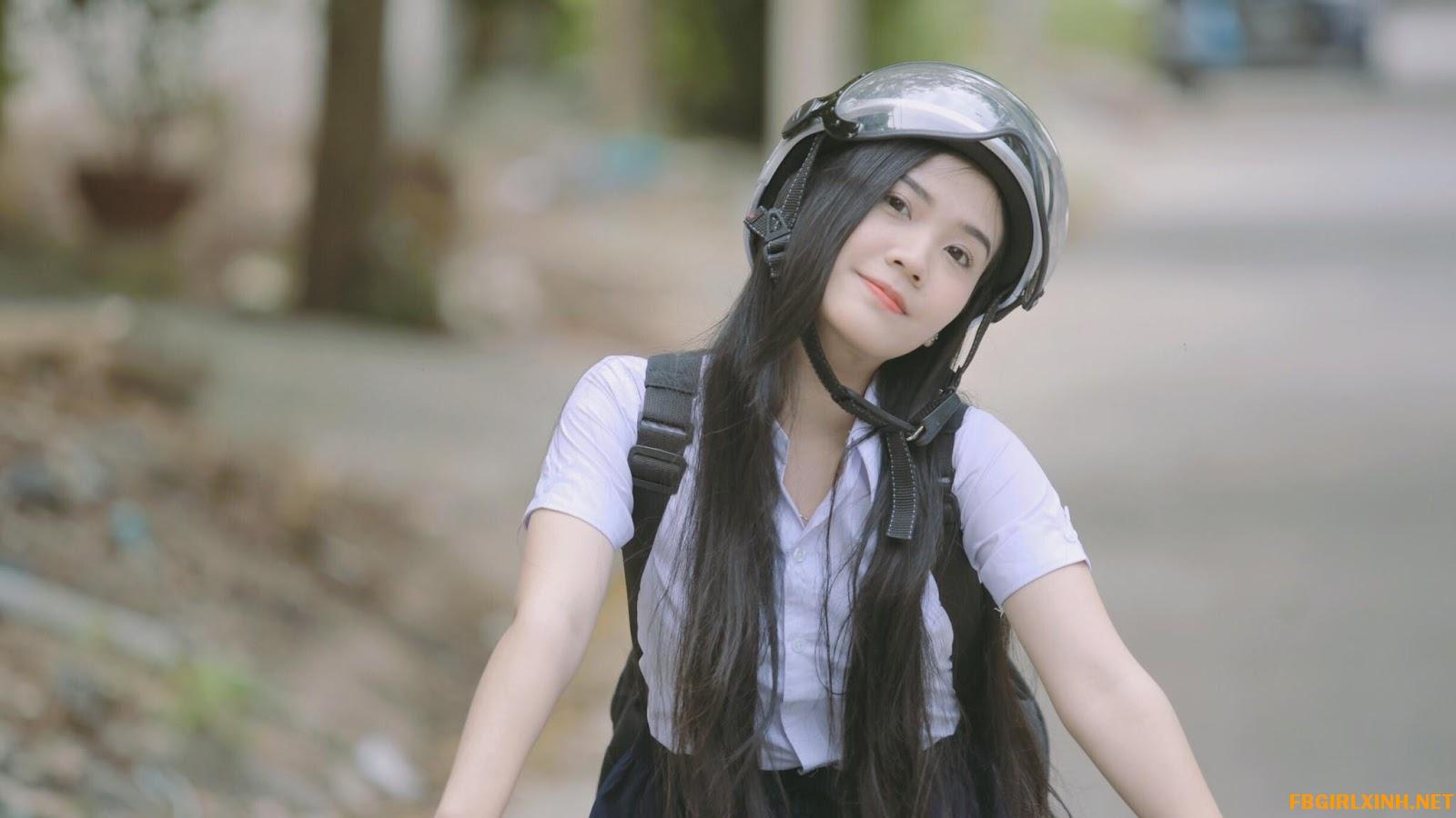 Những tấm ảnh đẹp nhất của Vân Anh FapTV