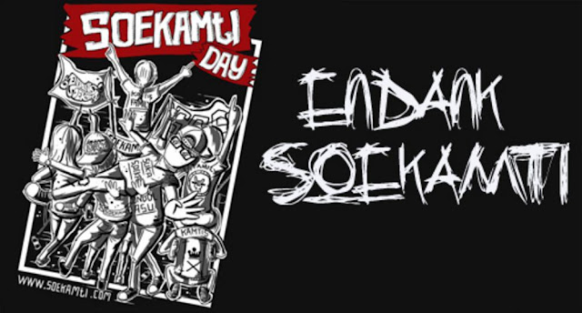 Download Lagu Mp3 Endang Soekamti Terbaru Album Soekamti Day (Full Album 2016)