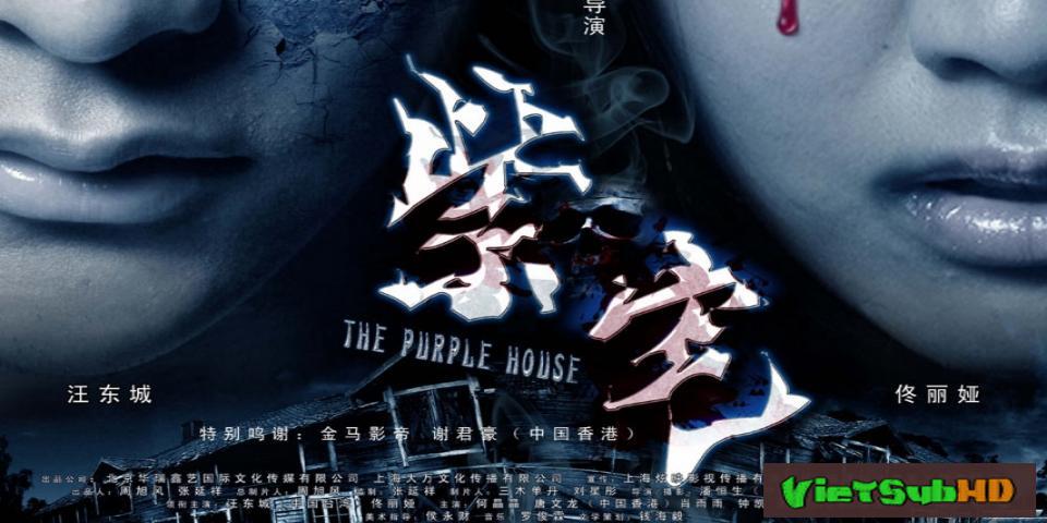 Phim Ngôi Nhà Màu Tím VietSub HD | The Purple House 2011