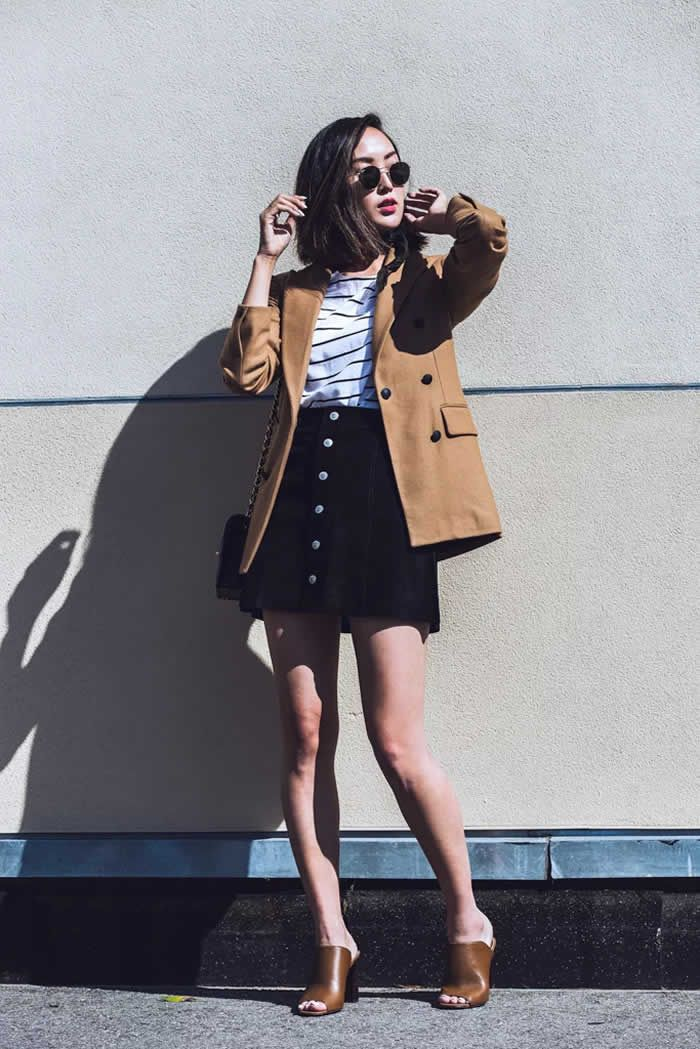 Fashion Trends Latest Fashion Trends Spring Fashion Trends Summer fashion Trends Women Dresses Women Shoes Good Ways To Layer This Fashion Fall