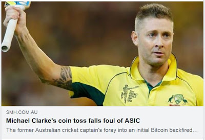 https://www.smh.com.au/business/companies/michael-clarke-s-coin-toss-falls-foul-of-asic-20181106-p50e9v.html?