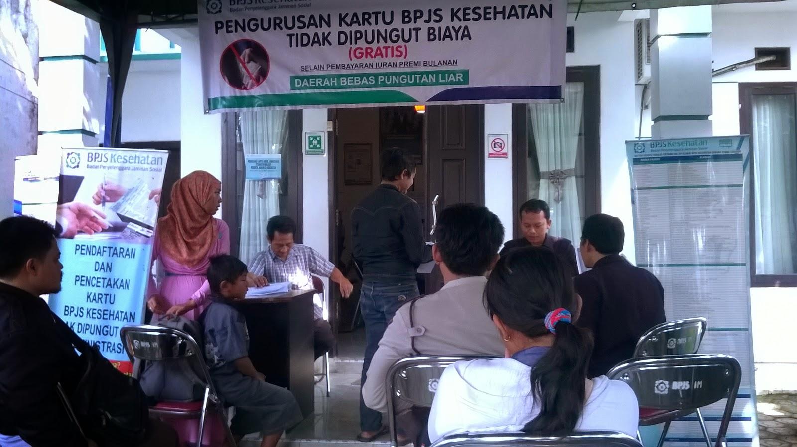 Kantor Cabang Bpjs Kesehatan Kab Indramayu
