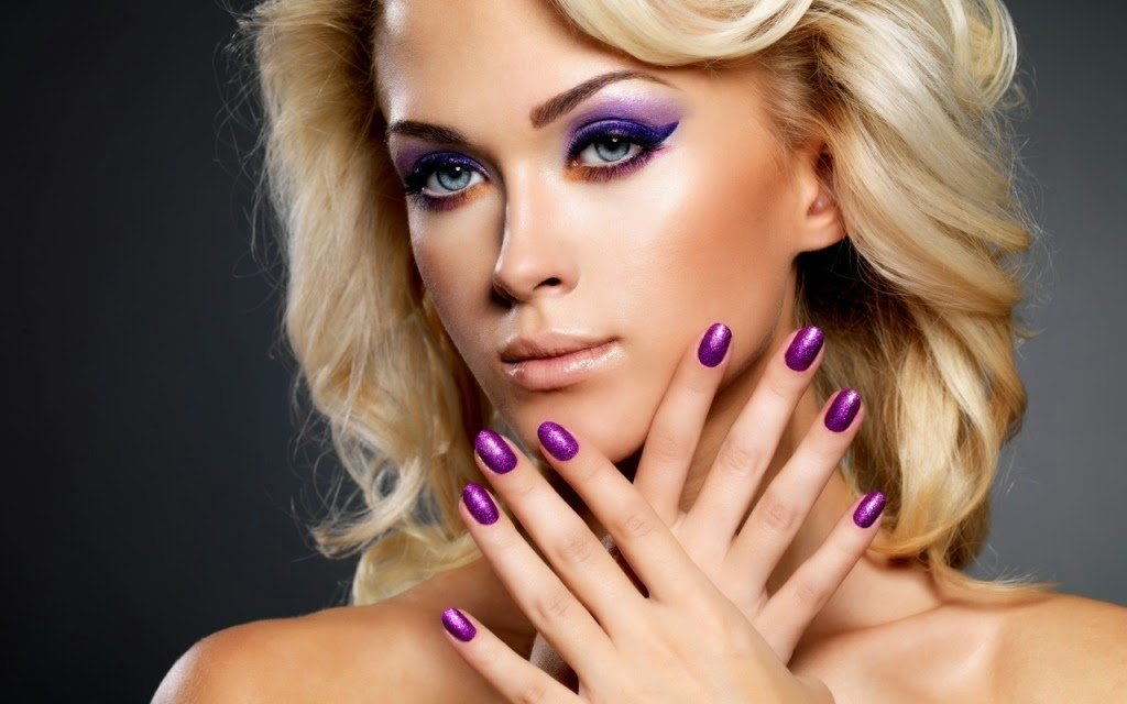 Exquisite Nail Type Features