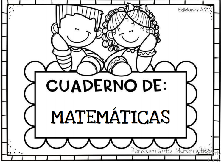CUADERNO DE PRACTICA DE MATEMATICA PARA PRIMER GRADO -Descargar ...
