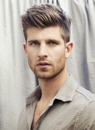 Peinados Hombre Tupe Perfect Peinado Para Hombre Con