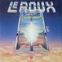 Le Roux Up 1980 aor melodic rock music blogspot full albums bands