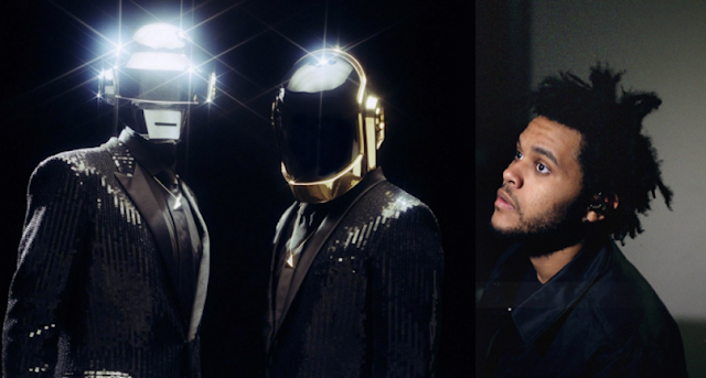 Video: The Weeknd - I Feel It Coming (Con Daft Punk)